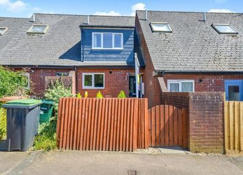 Thumbnail 2 bed terraced house for sale in Spur Close, Abbots Langley, Hertfordshire
