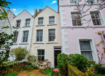 Thumbnail 4 bed terraced house for sale in Highgate West Hill, London