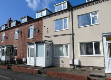 Thumbnail 3 bed terraced house to rent in Bentinck Road, Shuttlewood, Chesterfield