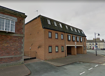 Thumbnail 2 bed flat for sale in Pharos Court, Fleetwood