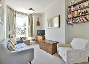 Thumbnail 2 bed flat for sale in Kenilworth Road, Brondesbury