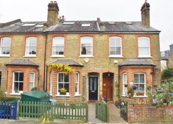 Thumbnail 3 bedroom terraced house for sale in Heath Gardens, Twickenham