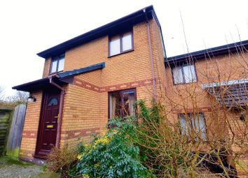 Thumbnail 2 bed terraced house to rent in Cliff End Park, Wadebridge