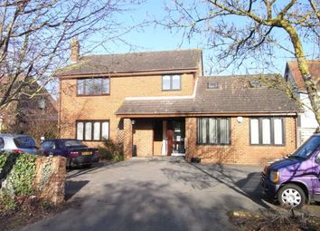 Thumbnail 3 bed flat to rent in Brookside Close, Earley, Reading