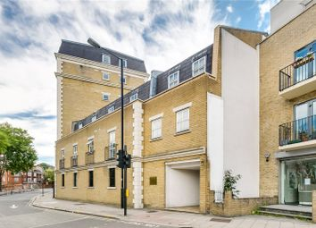 Thumbnail 3 bed flat for sale in St. Paul's Mews, 142 Clapham Park Road, London