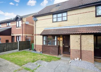 Thumbnail 1 bed semi-detached house for sale in Chamberlin Court, Blofield, Norwich, Norfolk