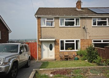 Thumbnail 3 bed semi-detached house for sale in Bestwick Avenue, Heanor