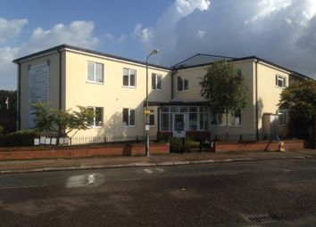 Thumbnail 1 bed flat to rent in Station Road, Hampton