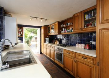 Thumbnail 2 bed terraced house for sale in Bourne Parade, Bourne Road, Bexley