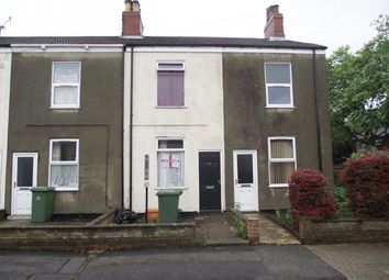 Thumbnail 2 bed terraced house to rent in Macaulay Street, Grimsby