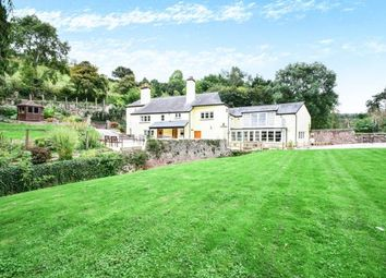 Thumbnail 5 bedroom detached house for sale in Newton Abbot, Devon, England