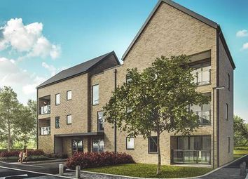 Thumbnail 2 bedroom flat for sale in Novo Cambridge, Addenbrookes Road, Trumpington, Cambridge