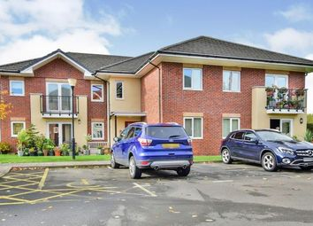 Thumbnail 2 bed flat for sale in Lostock Road, Handforth, Wilmslow, Cheshire
