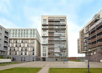 Thumbnail 2 bed flat for sale in Paxton Point, 3 Merryweather Place, Greenwich, London