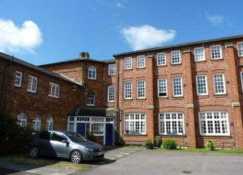 Thumbnail 2 bedroom flat to rent in Court Mews, Wellingborough, Northants