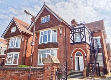 Thumbnail 1 bed flat to rent in Bruce Mansions, Southsea