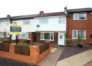 Thumbnail 3 bed property for sale in Coppice Close, Biddulph, Stoke-On-Trent