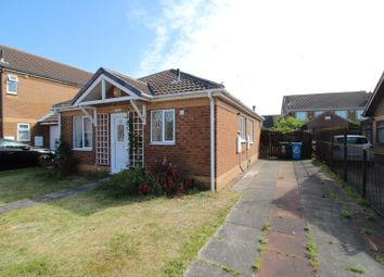 Thumbnail 2 bed bungalow for sale in Isis Court, Pilots Way, Victoria Dock, Hull