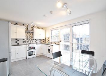 Thumbnail 3 bed terraced house to rent in St. Lawrence Way, Myatts Fields South, London
