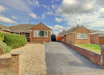 Thumbnail 2 bedroom bungalow for sale in Shelley Drive, Bletchley, Milton Keynes