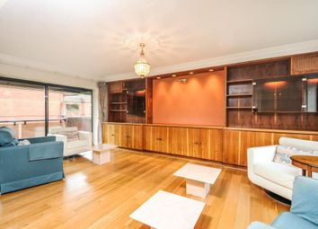 Thumbnail 2 bedroom flat to rent in Spencer Close, Finchley N3,