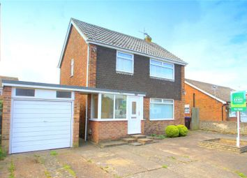 Thumbnail 3 bed detached house for sale in Cokeham Lane, Sompting, West Sussex
