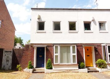 Thumbnail 3 bed end terrace house to rent in Albert Road, Cheltenham, Qqx