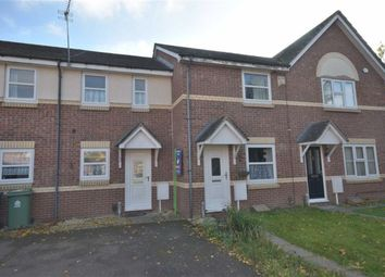 Thumbnail 2 bed terraced house for sale in Huntley Close, Abbeymead, Gloucester