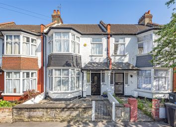 3 bed terraced house for sale in Strathyre Avenue, Norbury, London SW16