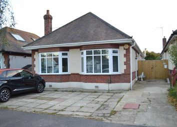 Thumbnail 5 bedroom bungalow for sale in Huntvale Road, Bournemouth