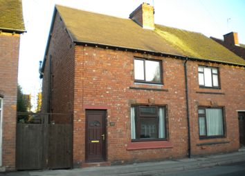 Thumbnail 3 bedroom semi-detached house to rent in May St, Walsall, West Midlands