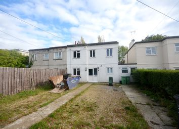 Thumbnail 4 bed semi-detached house for sale in Clockhouse Way, Braintree