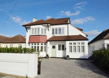 Thumbnail 5 bed detached house for sale in Berkeley Gardens, Leigh-On-Sea, Essex