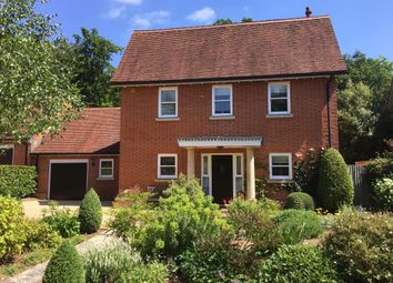 Thumbnail 3 bed link-detached house for sale in Kingwood, South Oxfordshire