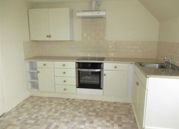 Thumbnail 2 bed flat to rent in The Square, Holsworthy