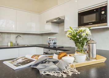Thumbnail 2 bedroom flat for sale in West Smithfield, London