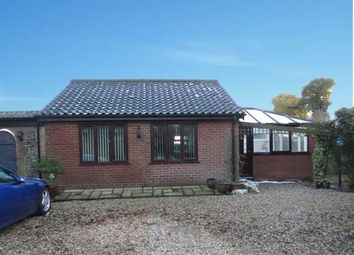Thumbnail 1 bedroom bungalow to rent in Brick Kiln Road, Trunch, North Walsham