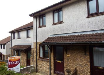 Thumbnail 2 bed property to rent in Robartes Road, Bodmin