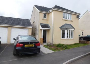 Thumbnail 3 bed detached house to rent in Parc Starling, Johnstown, Carmarthen