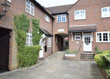 Thumbnail 3 bedroom mews house for sale in Chapel Street, Hemel Hempstead