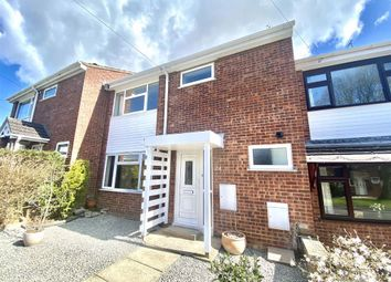 Thumbnail 3 bed terraced house to rent in The Roundhills, Elmesthorpe, Leicester