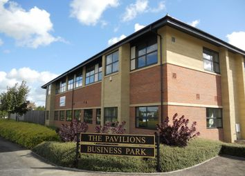 Thumbnail Office for sale in The Pavilions, South Marston Park, Swindon