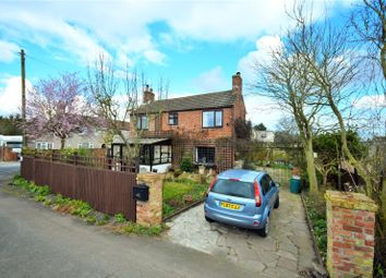 Thumbnail 3 bed detached house for sale in Main Road, Saltfleetby