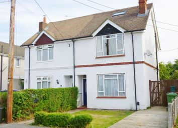 Thumbnail 4 bed semi-detached house for sale in Woodend Road, Deepcut, Camberley, Surrey