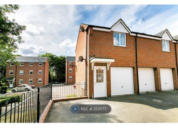Thumbnail 2 bed flat to rent in Bletchley, Milton Keynes