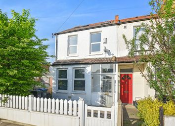 4 bed end terrace house to rent in Robinson Road, Colliers Wood, London SW17