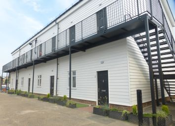 Thumbnail 1 bedroom flat for sale in Cullen Mill, Braintree Road, Witham