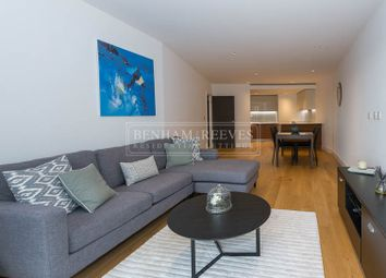 Thumbnail 2 bed flat to rent in Kew Bridge Road, Kingston