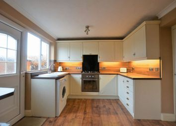 Thumbnail 3 bedroom semi-detached house for sale in Brierydale Lane, Stainburn, Workington