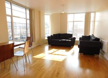 Thumbnail 2 bed flat to rent in Axminster Rd, Holloway